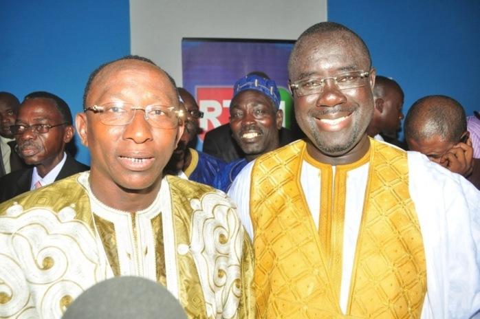 "Mbaye Pekh adoube Macky Sall à Touba  : "" Président bayi leen niouy wax, ngay Jef...""*"