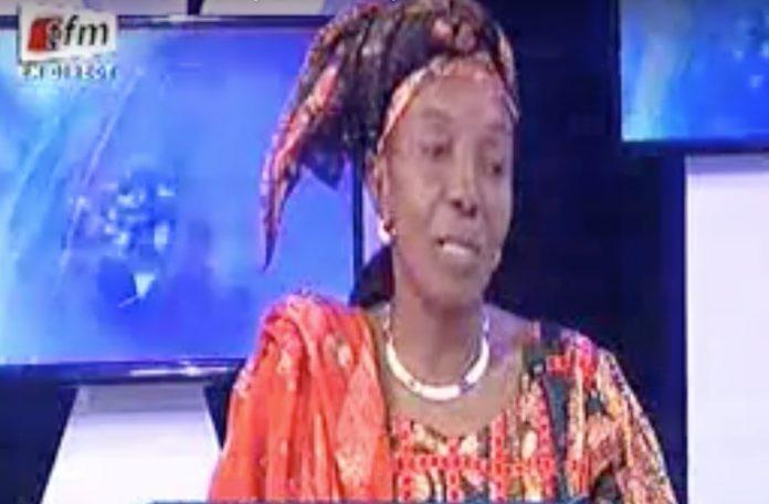Photos : La responsable APR, Fatoumata Makhtar Ndiaye a été assassinée chez elle, sa fille blessée