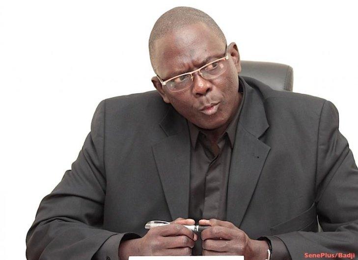 """Moustapha Diakhaté sur le meurtre de Fatoumata Mactar Ndiaye : """"le sentiment d'insécurité est lié peut être à l'effet d'amplification des médiats"""""""