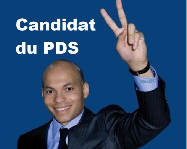 En relation permanente avec ses compatriotes, Karim Wade compte bien jouer un rôle dans les législatives de 2017.