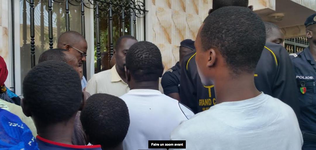 Enquête sur l'assassinat de Fatoumata Matar Ndiaye: le présumé meurtrier enfoncé par sa fiancée