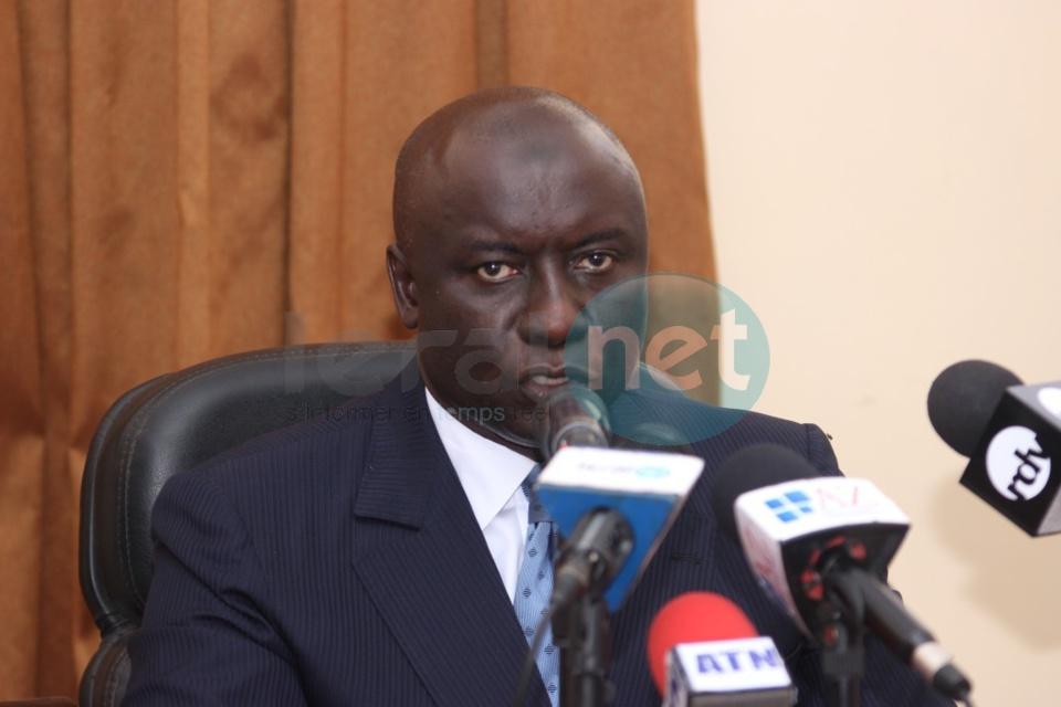 Meurtre en série : Idrissa Seck avait tiré la sonnette d'alarme