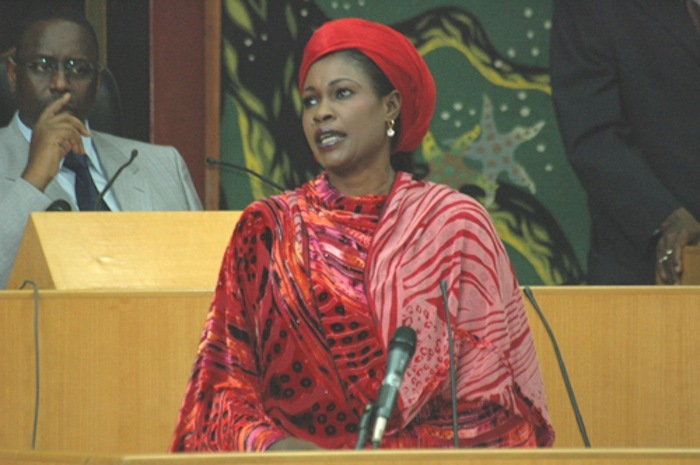 Conférence des réseaux de parlementaires en population et Développement