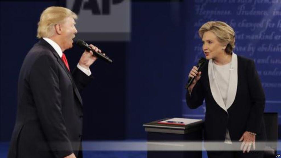 Le gouvernement Trump ne poursuivra pas l'enquête sur les emails de Hilary Clinton