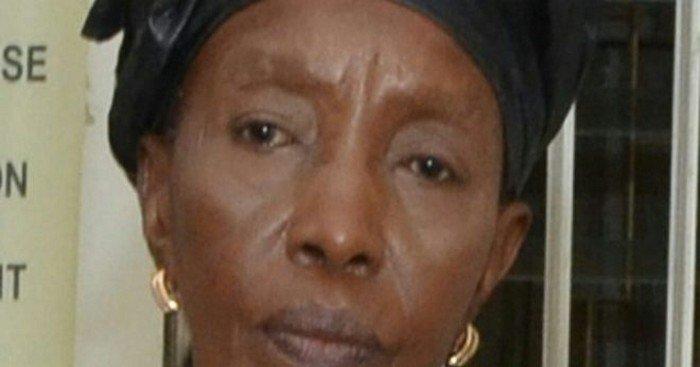 """Déposition de la mère de Fatoumata Matar Ndiaye à la police: """" Ma fille était couchée sur le dos, la gorge tranchée, la tête tournée vers la droite"""""""