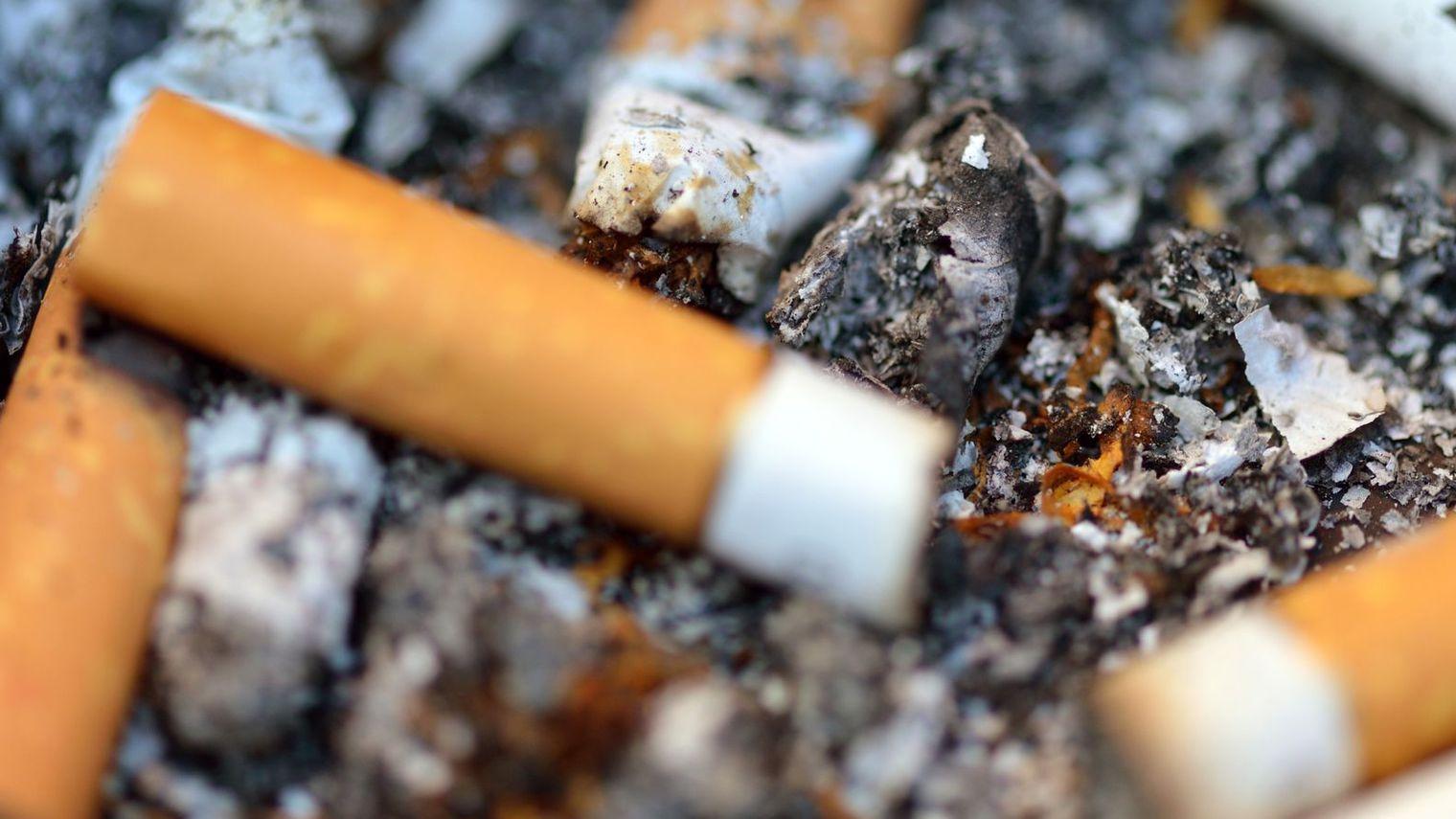 Pour une sensibilisation contre le tabagisme
