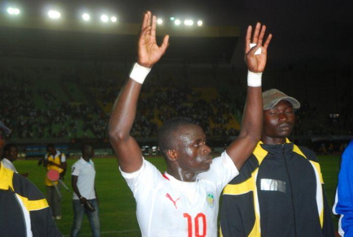 Sadio Mane réélu meilleur joueur sénégalais par l'ANPS !