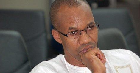 Mamadou Ibra Kane (Gfm) et Amadou Issa Kane (Benja) devant le juge à cause…
