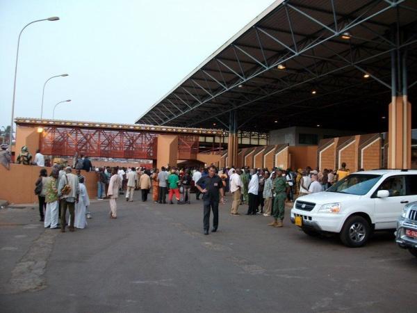 Aeroport de Conakry