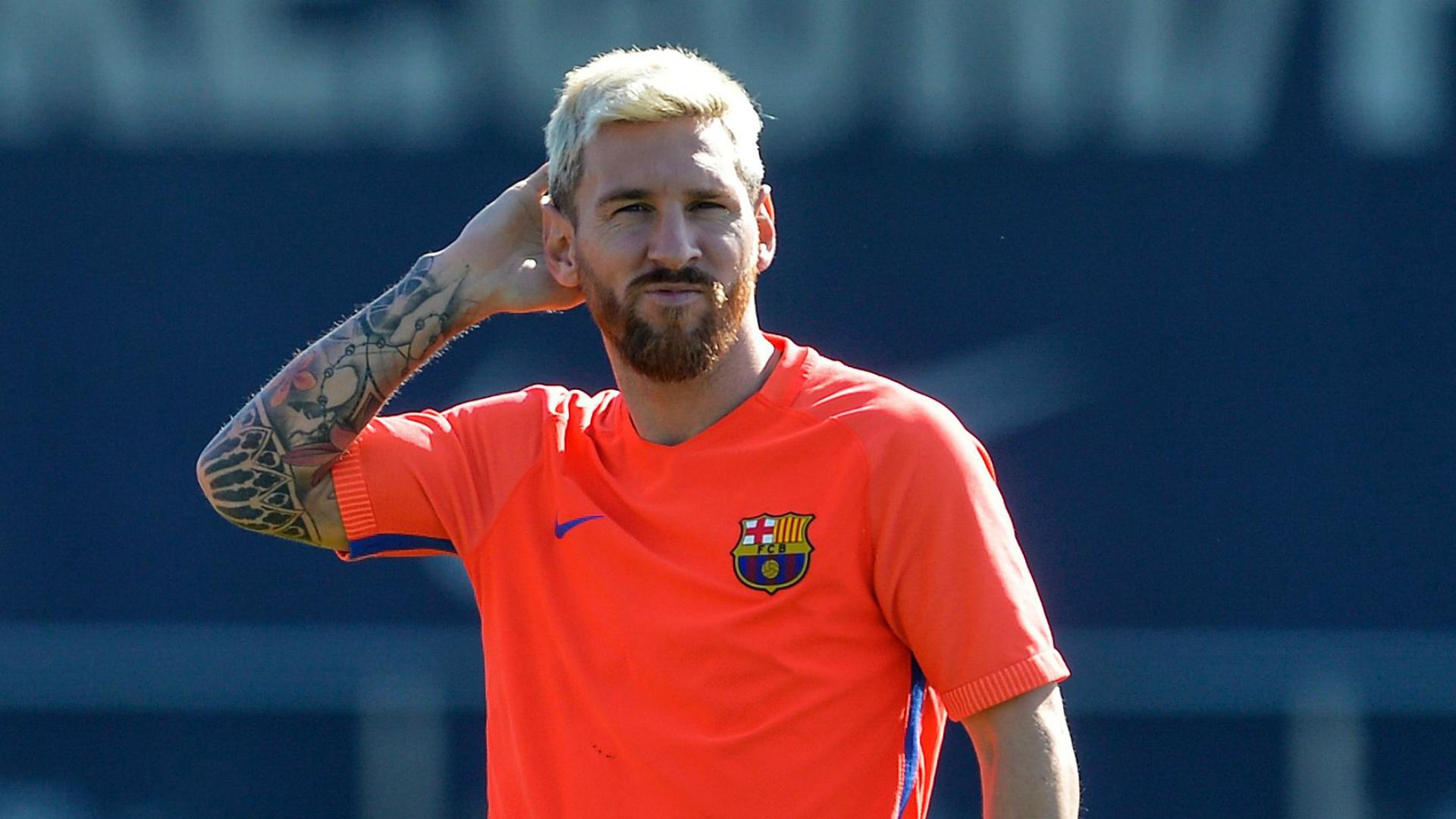 Messi est-il celui qui fait la force du FC Barcelone? voici son avis
