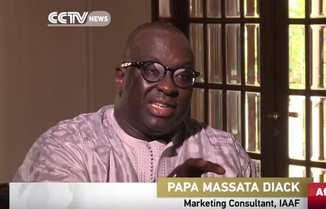 De nouvelles révélations impliquent de hauts responsables de la Fédération internationale d'athlétisme (IAAF), dont Papa Massata Diack, fils de l'ancien président de la Fédération internationale Lamine Diack.