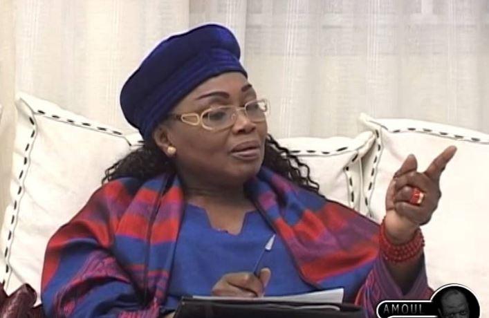 Dans un entretien accordé au Populaire, Marième Badiane a déclaré que « cette grisaille va bientôt être un mauvais souvenir pour le Sénégal ».