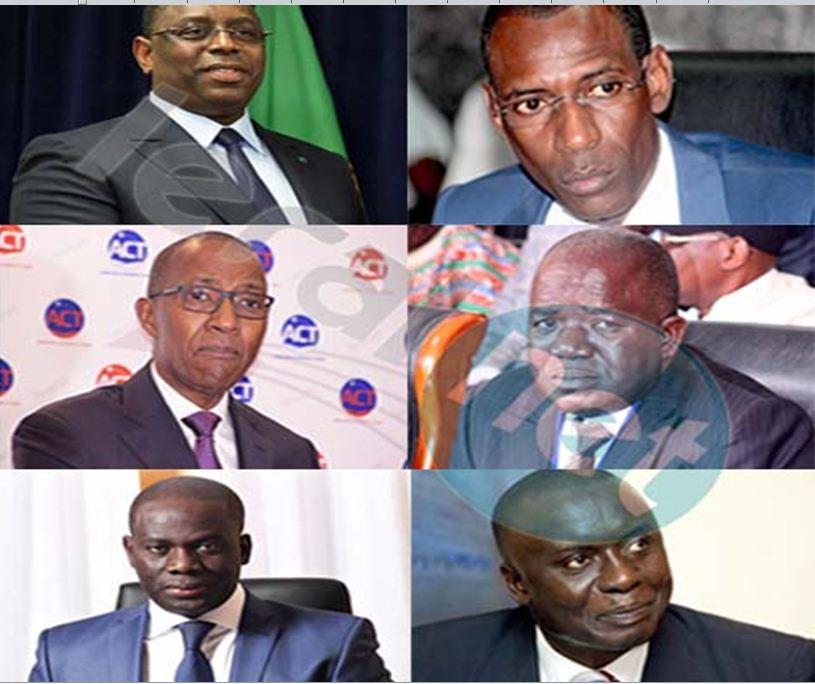 Décryptage : dialogue politique pouvoir-opposition, l'équation Abdoulaye Daouda Diallo à la tête de l'organisation des élections au menu