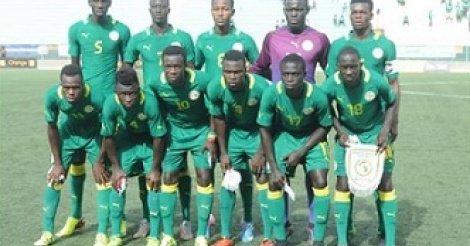 Tournoi UEMOA : Le Sénégal bat le Burkina Faso (2-1)