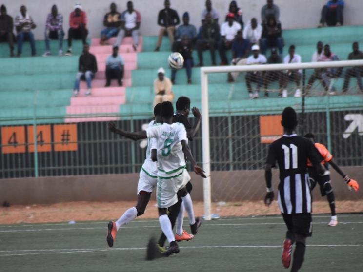 Championnat L1, 4ème journée : Le Ndiambour nouvelle lanterne rouge, Gfc en chute libre