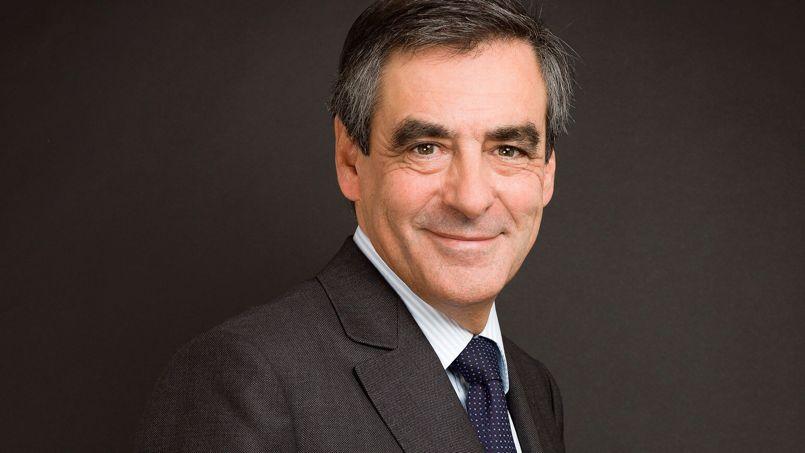 Vainqueur des primaires de la droite, François Fillon en route vers l'Elysée