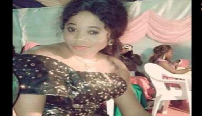 Mbayang Diop n'est pas décapitée et se porte à merveille