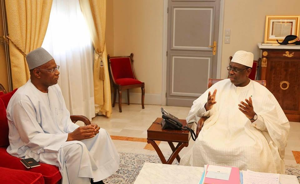 Pour le Sénégalais Abdoulaye Bathily, le sommet de la Francophonie, à Antananarivo, les 26 et 27 novembre, fut une étape de plus dans le long marathon de sa campagne au poste de président de la Commission de l'Union africaine (UA).