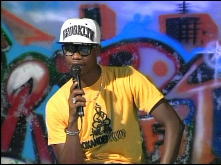 Y. DEE (promoteur du Gal Sen Hip Hop Award) « le Sénégal a beaucoup de talents »