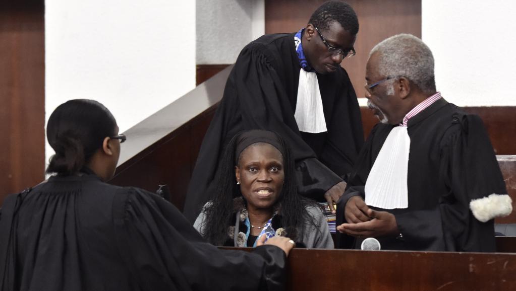 Procès Simone Gbagbo : la défense demande la comparution de  Guillaume Soro et Philippe Mangou
