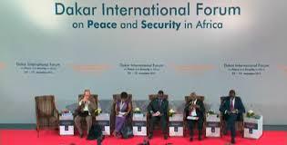 """Forum international de Dakar sur la paix et la sécurité en Afrique : le clin d'oeil aux """"non-francophones"""""""