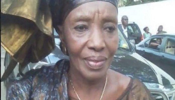 Feue Fatoumata Mactar Ndiaye tuée à son domicile par son chauffeur, un crime odieux qui traumatise encore les Sénégalais.