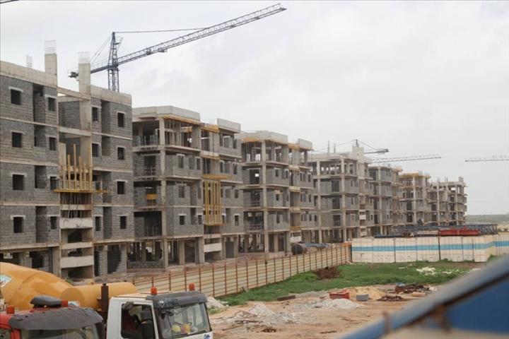 60 milliards de francs CFA pour la 2e phase du parc industriel de Diamniadio (ministre)
