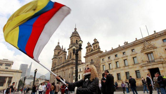 Colombie: l'accord de paix avec la guérilla des FARC approuvé par le Congrès