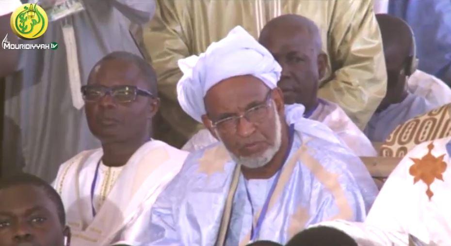 Vidéo-Magal de Touba édition 2016, les temps forts avec Hizbut-Tarqiyyah