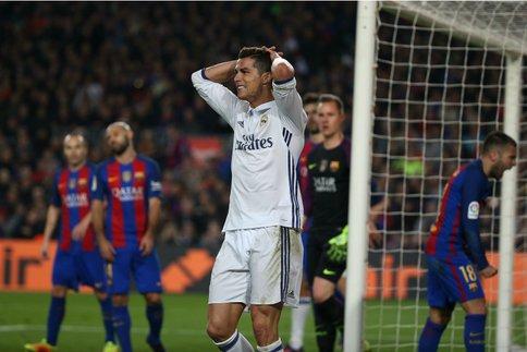 Ronaldo, Messi, Neymar... les stars ont tout raté !