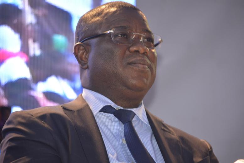 Meeting-Abdoulaye Baldé  : « Avec l'Acte III de la décentralisation, on nous a transféré des problèmes et on ne nous a pas transféré les moyens »