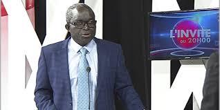 Babacar Justin Ndiaye : Yahya Jammeh est un guépard par terre et non un guépard sous terre…