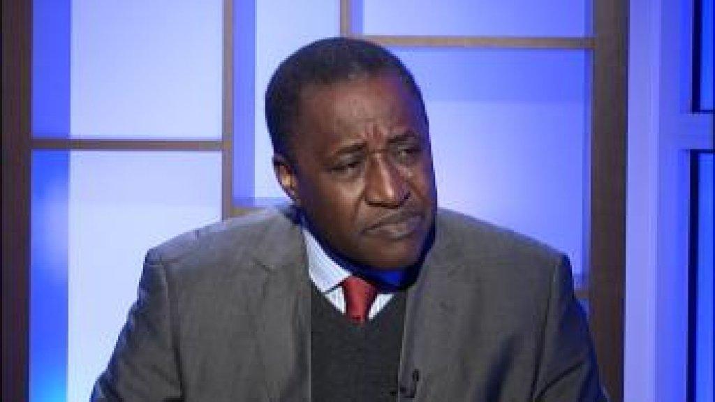 Forum Paix et Sécurité de Dakar 2016 : Adama Gaye s'indigne conte la mise à l'écart de Cheikh Tidiane Gadio