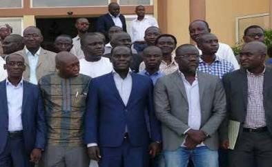 """""""Manko Wattu Sénégal"""" annule sa marche prévue le 21 décembre prochain"""