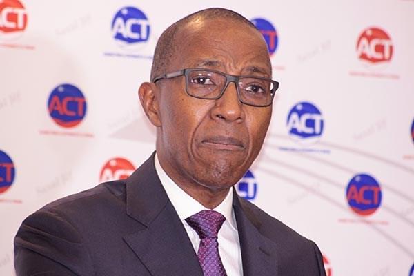 Abdoul Mbaye : « En lieu et place du pur slogan politique émis de tolérance zéro, il faut nécessairement la mise en place d'un plan sérieux et cohérent, contenant  des mesures