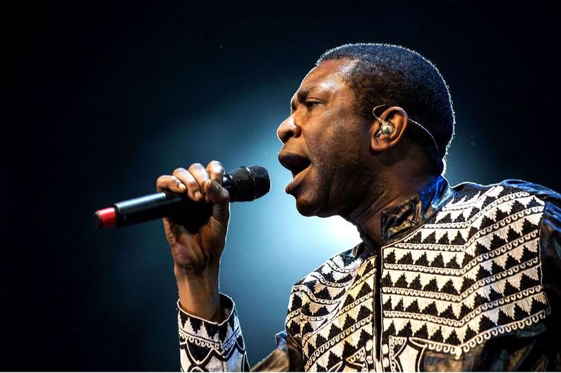 Avec leral.net à Paris en direct du concert privé de Youssou Ndour à l'honneur de Macky Sall