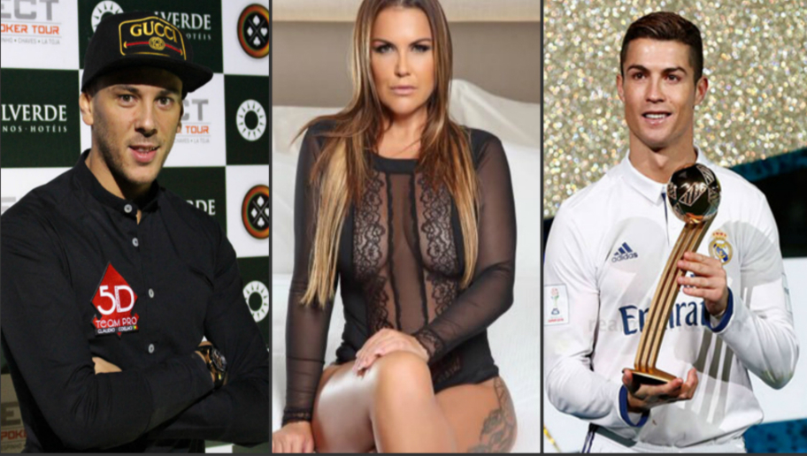 Ronaldo furieux contre l'ex de sa soeur qui révèle des secrets sexuels