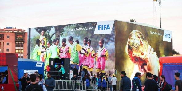 Football : le Maroc bientôt candidat à l'organisation du Mondial 2026