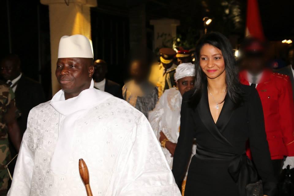 Gambie : La ''fabuleuse'' biographie de Son Excellence Cheikh Professeur Alhaji Dr. Yahya Abdul-Aziz Awal Jemus Junkung Jammeh Naasiru Deen Babili Mansa Yaya Jammeh