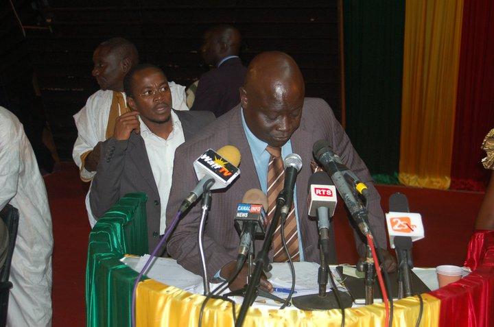« Le sentiment anti français nourri par l'opposition est dangereux », Abdourahmane Ndiaye, conseiller politique de Macky Sall