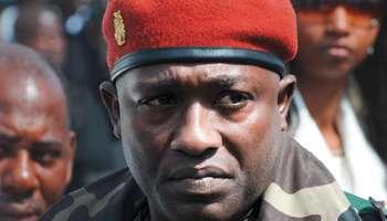 Toumba Diakité transféré à la prison du Camp pénal