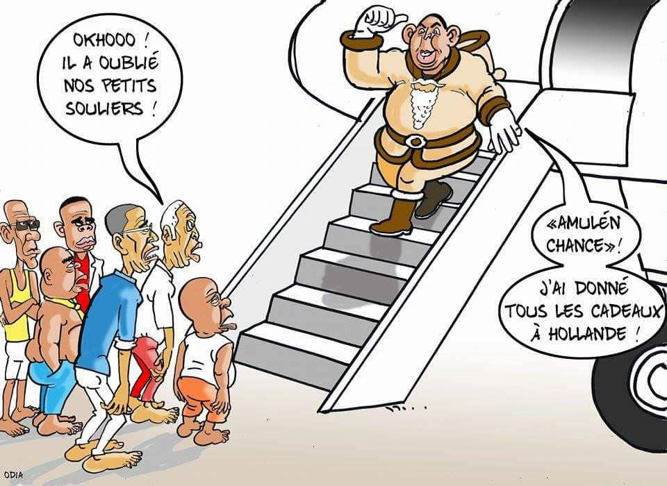 caricature:Odia