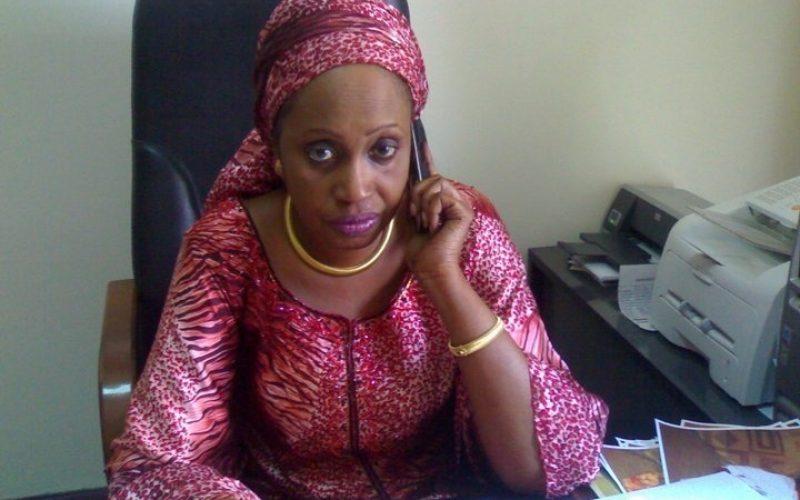 Me Nafissatou Diop finance 55 groupements pour un montant de 8 millions