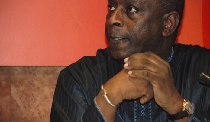 """Cheikh T. Gadio sur la crise gambienne : """"La CEDEAO doit revoir sa stratégie"""""""