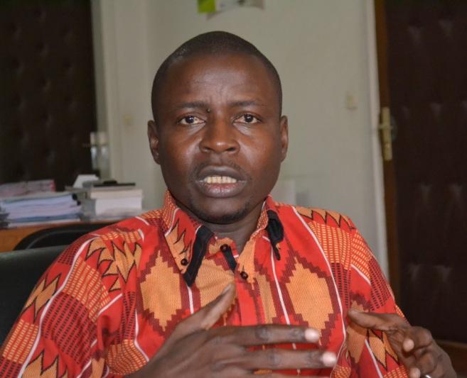 """DR Ibrahima Mendy, APR Ziguinchor : """"Gadio attaque Macky Sall parce qu'on lui a retiré le dossier du Conseil de Sécurité»"""