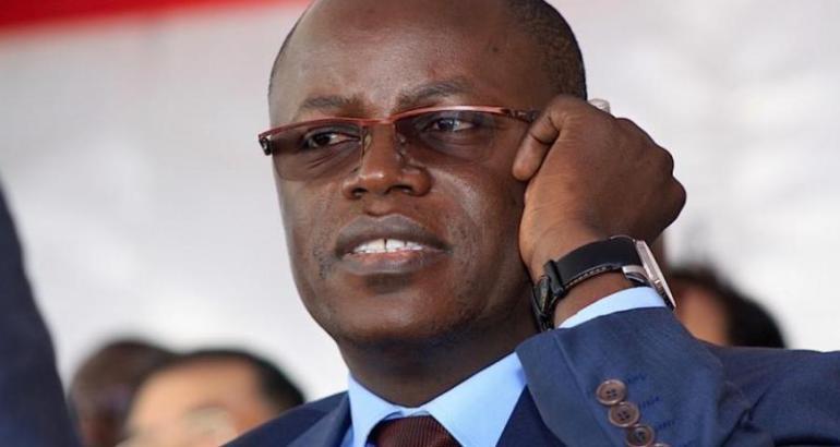 Fatick : La permanence de l'Apr saccagée, le Ministre Matar Bâ au banc des accusés