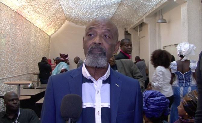 """Pape Samba Mboup : """"Je ne condamne pas Mamadou Lamine Keïta pour avoir quitté le Pds"""""""