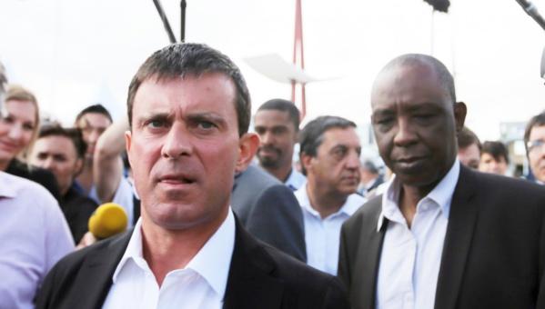 La diplomatie parallèle de Valls en Afrique