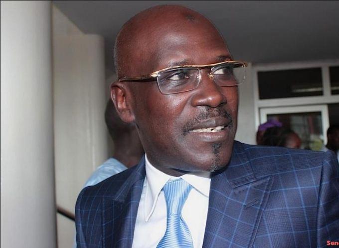 Seydou Guèye : « Le bilan d'étape du Président Macky Sall est très largement positif et fort éloquent »