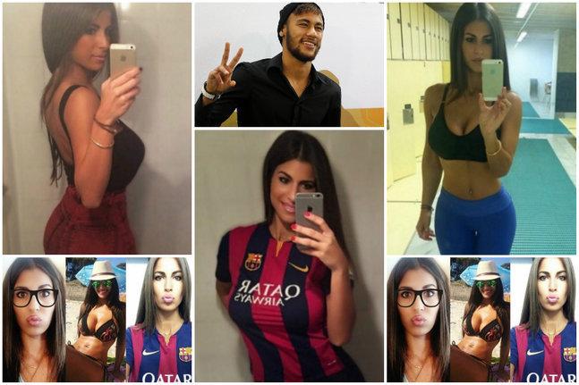 L'hygiène de vie de Neymar pose probème au FC Barcelone